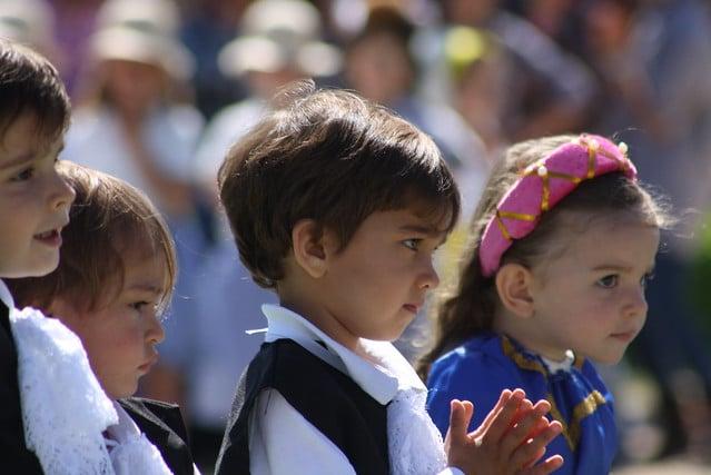 Orvalle FFC '16: Infantil