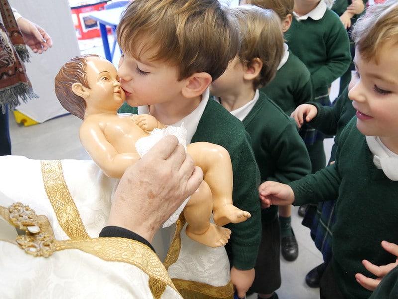 Adoración al Niño Jesús - Orvalle 17