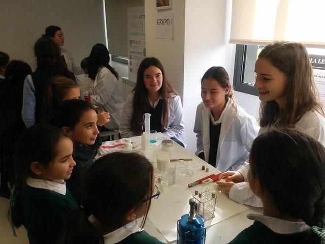 II Edición del Día de las Ciencias