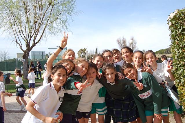 Sports Day 2017 - Primaria