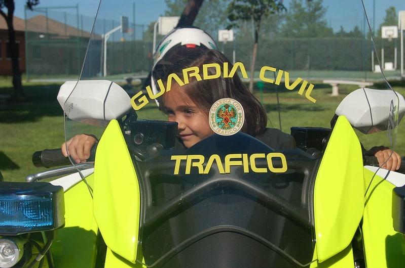 GUARDIA CIVIL 2017