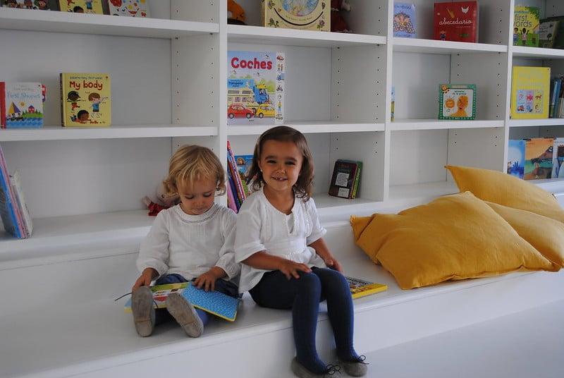 Inauguración Instalaciones de Infantil (Orvalle)