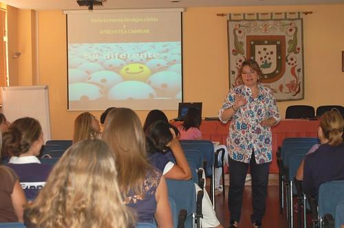 Orvalle incorpora el Coaching Educativo