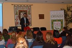 Antonio Gonzalez habla acerca de las Redes Sociales
