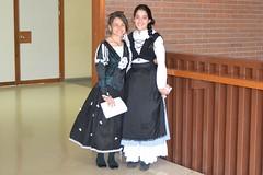 Colegio Orvalle conmemora a