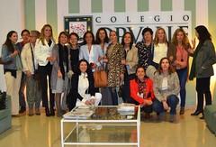 V Promoción - Colegio Orvalle