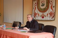 Orvalle celebra el 84º aniversario del Opus Dei