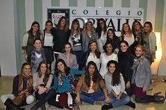 Colegio Orvalle recibe a sus Antiguas Alumnas