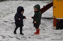 Nieve en Orvalle