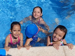 Orvalle's Summer Camp 14