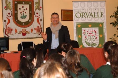 Colegio Orvalle