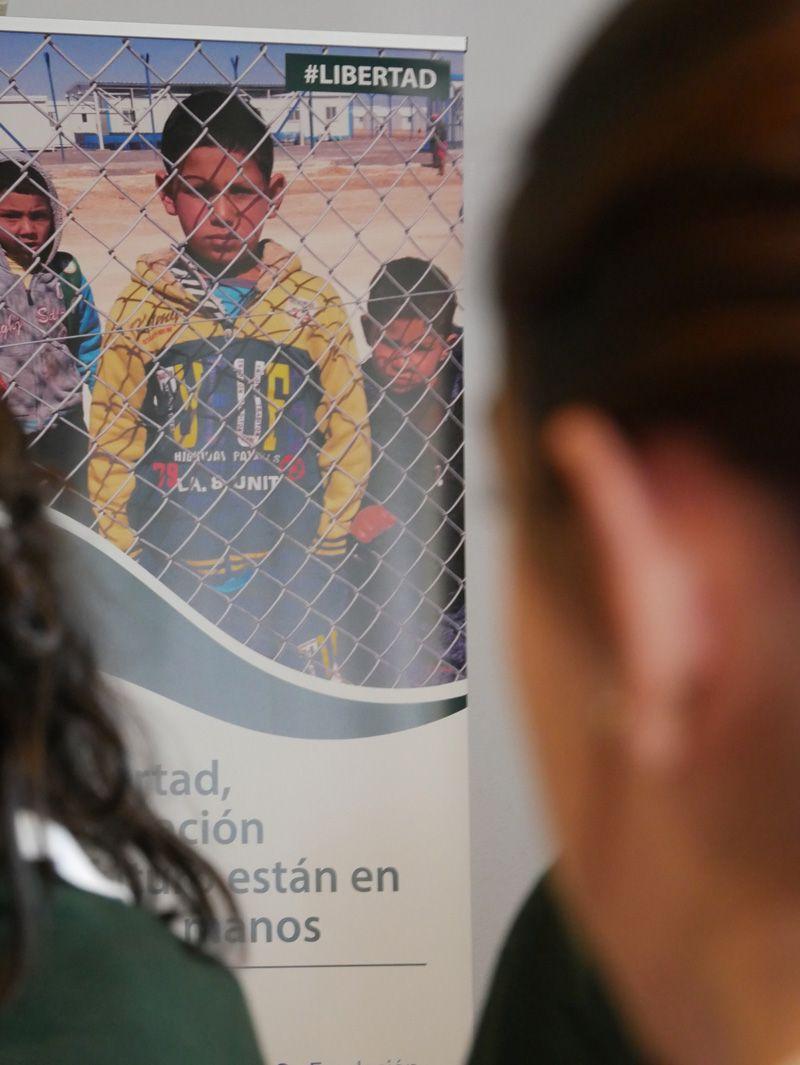 colegio orvalle solidaridad siria 1