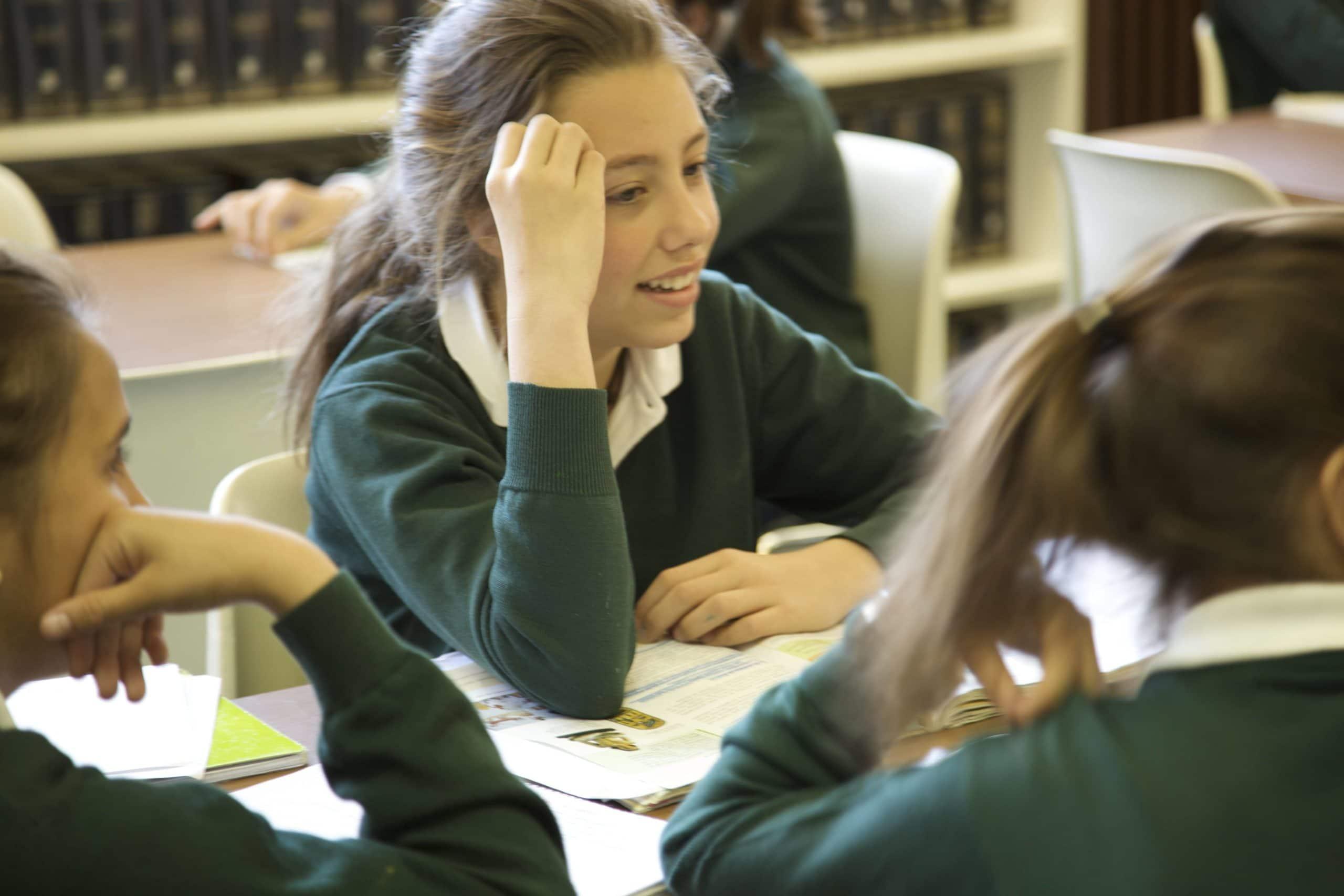 Orvalle entre los mejores colegios de MAdrid