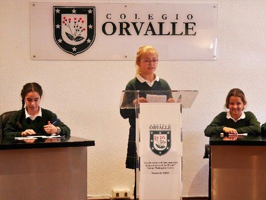 debate english colegio internacional madrid