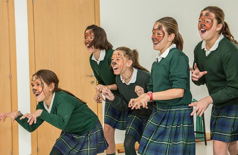 drama-colegiobilingue-madrid-orvalle