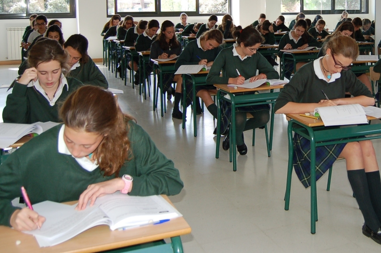 orvalle clases