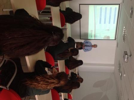 Conferencia Director Kyocera