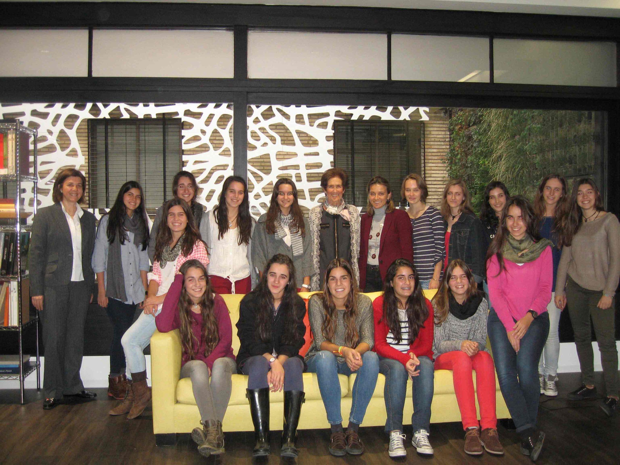 Colegio Orvalle impulsa el Bachillerato de Excelencia