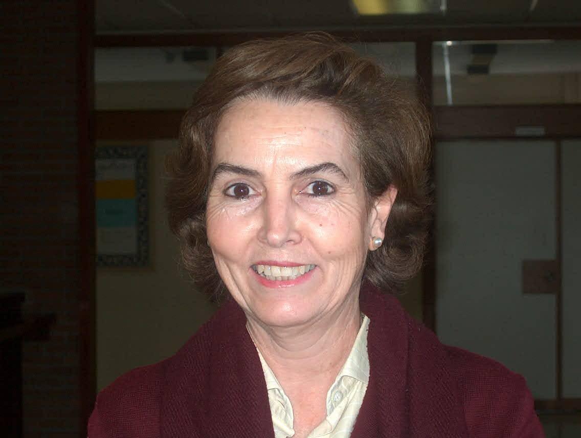 Orvalle agradece a Pilar Puell su años de trabajo