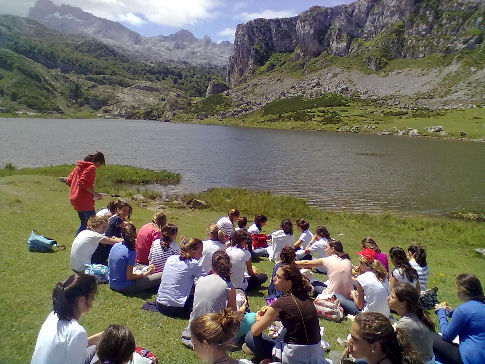 Orvalle y los Clubes: Cursos de verano