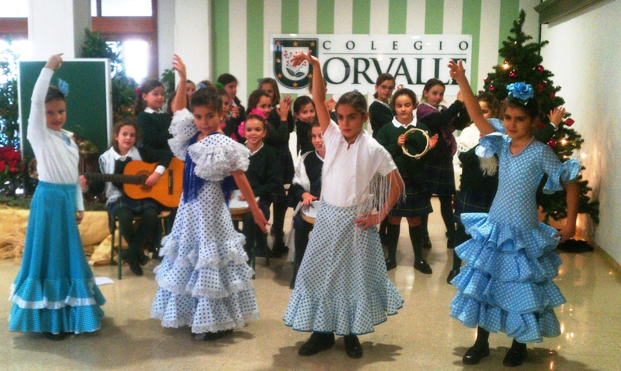 Concurso de Villancicos de Orvalle