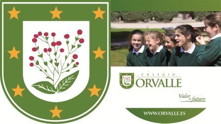 Folleto promocional Orvalle