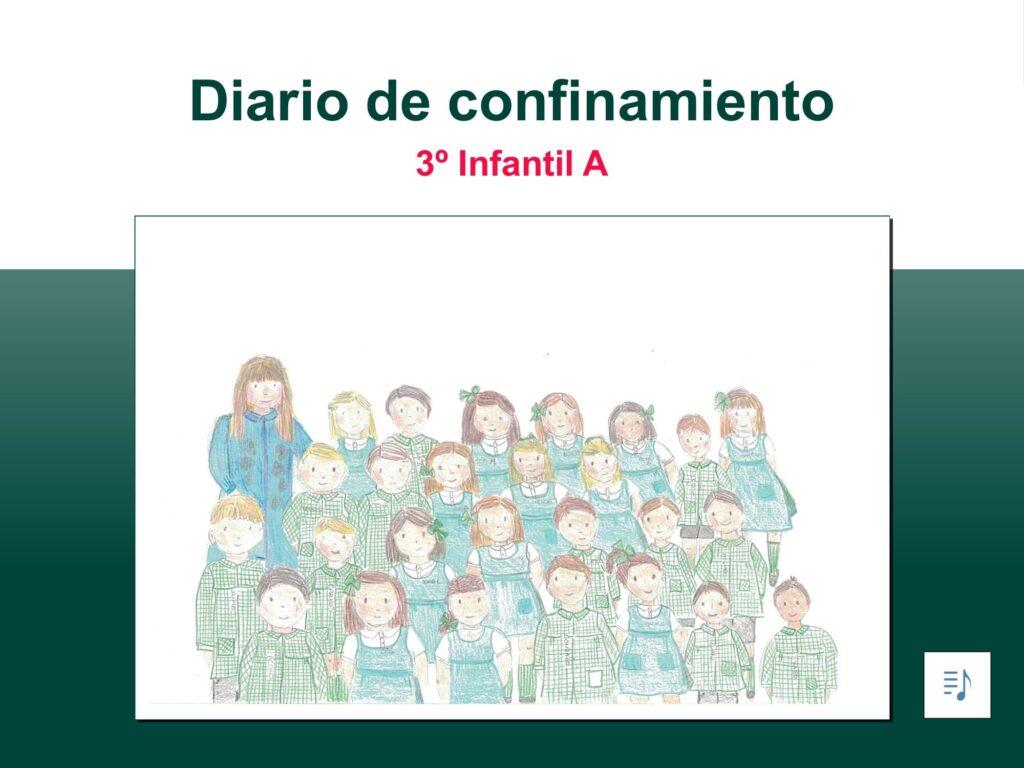 Diario de confinamiento 3o Infantil A 0001