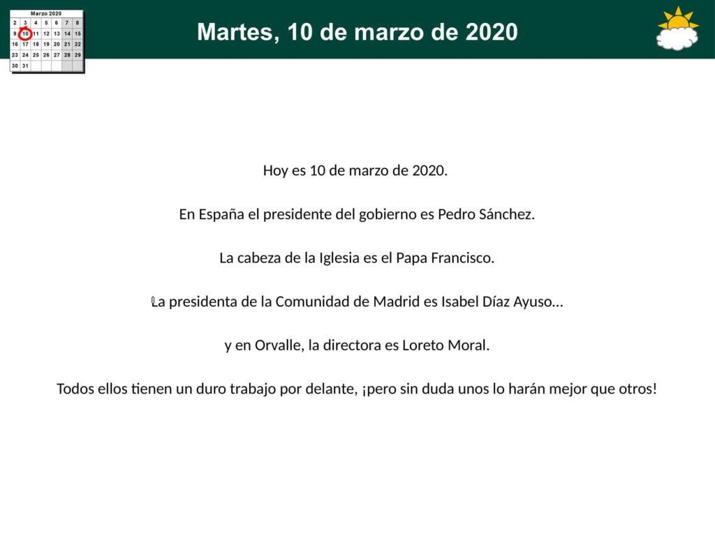 Diario de confinamiento 3o Infantil A 0002