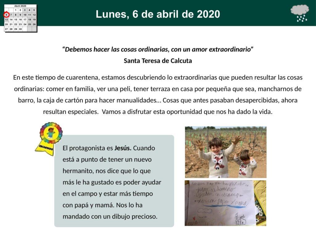 Diario de confinamiento 3o Infantil A 0035