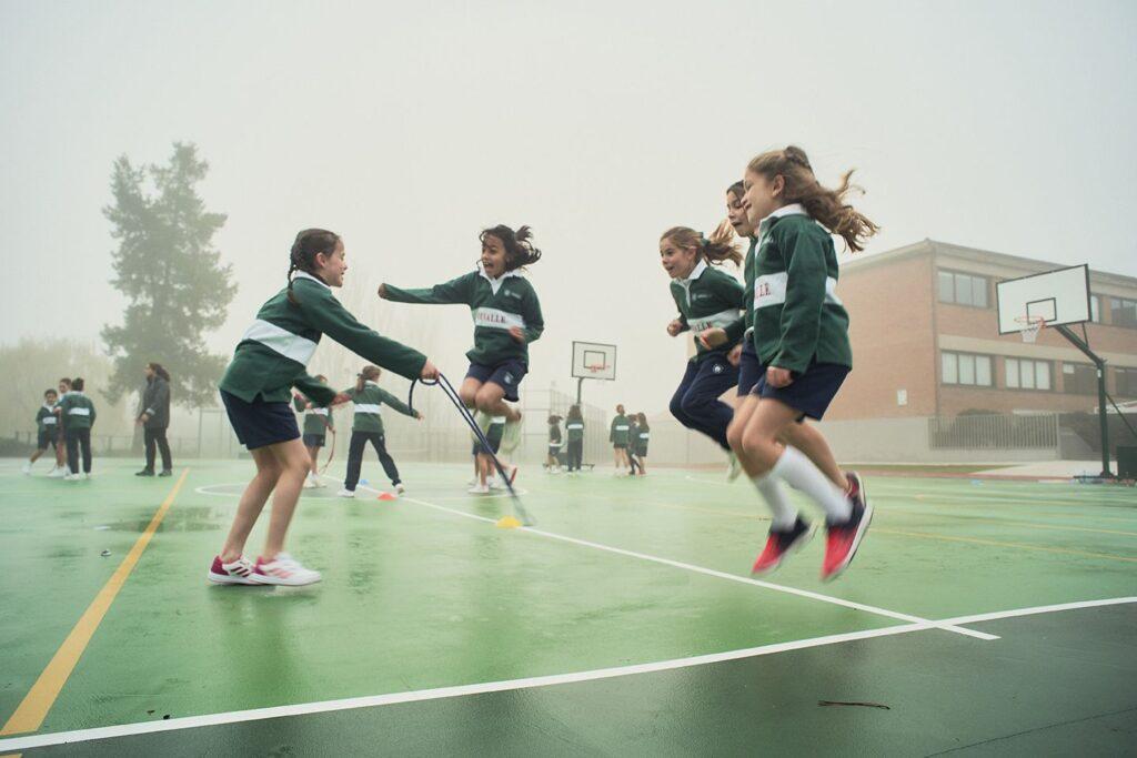colegios madrid