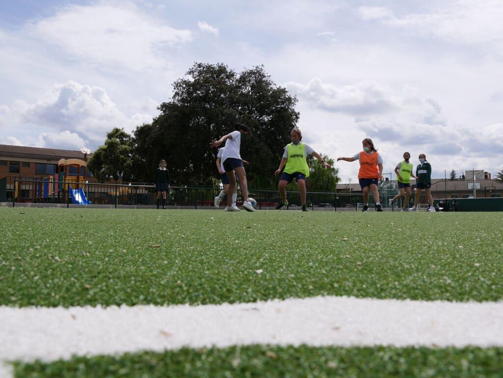 futbol orvalle