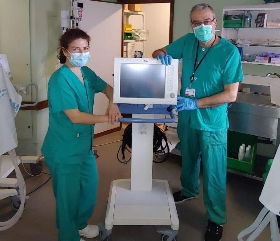 sanitarios con respiradores e1591787764934