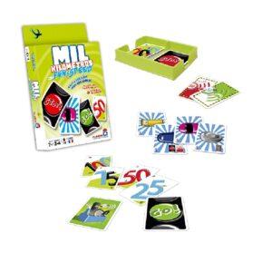 milkilometros