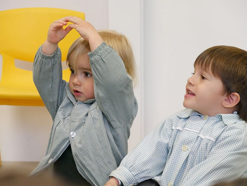 preschool orvalle